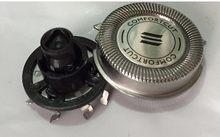 Сменное лезвие головки для электробритвы philips, 2 шт., бритвы RQ32, RQ310, RQ320, RQ330, RQ350, RQ360, RQ370, RQ11, RQ1150