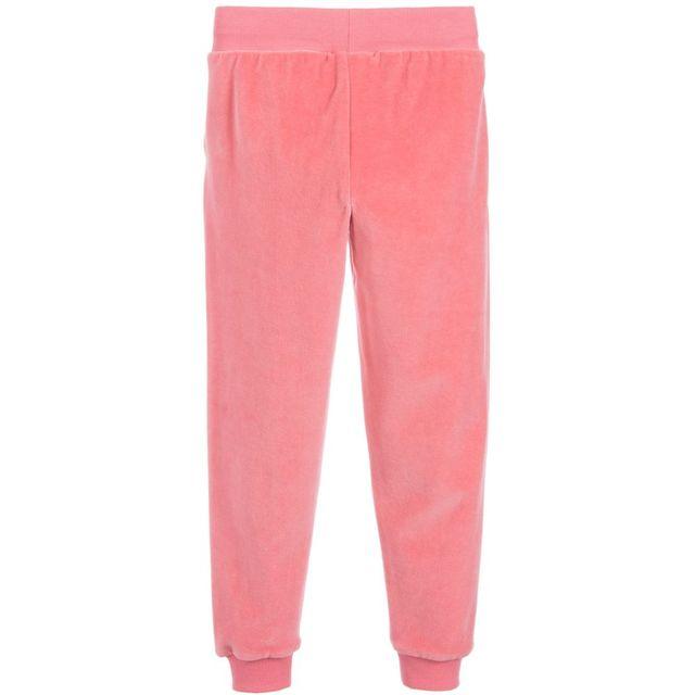Boys' Soft Cotton Pants with Elastic Waist