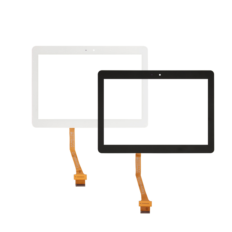For Samsung Galaxy Tab 3 P5210 GT P5200 P5200 Touch Screen Glass Digitizer Panel Front Glass Lens Sensor Free Tools|Tablet LCDs & Panels| |  - title=