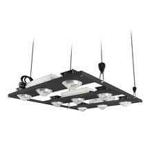 900W CREE COB LED Wachsen Licht Gesamte Spektrum Indoor Anlage Wachsen Lichter mit UV & IR Wachsen Lampen für innen Pflanzen Veg und Blume