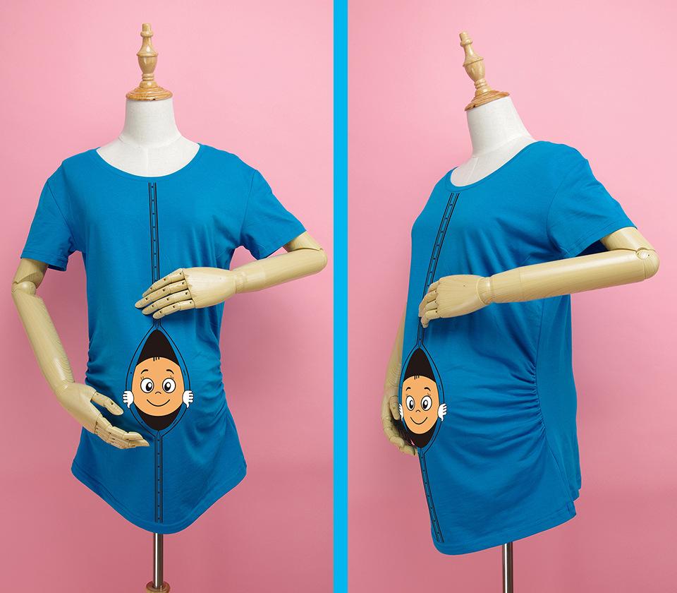 funny pregnancy shirts (10)