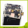 Замена ЖК-ДИСПЛЕЙ Для Samsung Galaxy S4 i9500 I9505 ЖК-Дисплей С Сенсорным экраном Дигитайзер С Рамкой