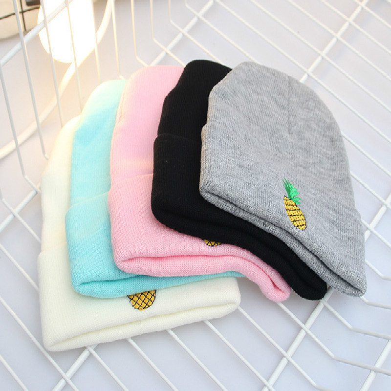 2019 New Russian Letter Warm Women Hat Fashion Man Knitted Winter Hat Cap Female   Beanies   Caps   Skullies     Beanies   Hip Hop Hats