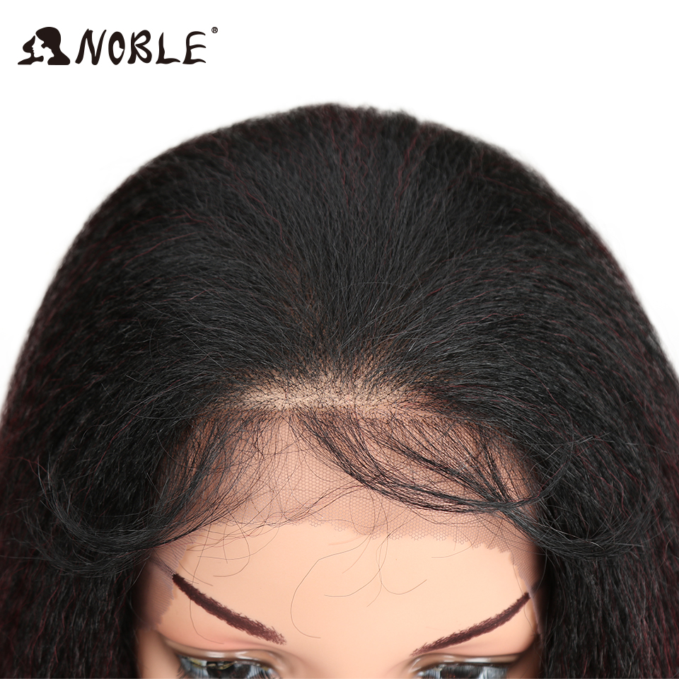 Noble Wig Ombre Brown 26