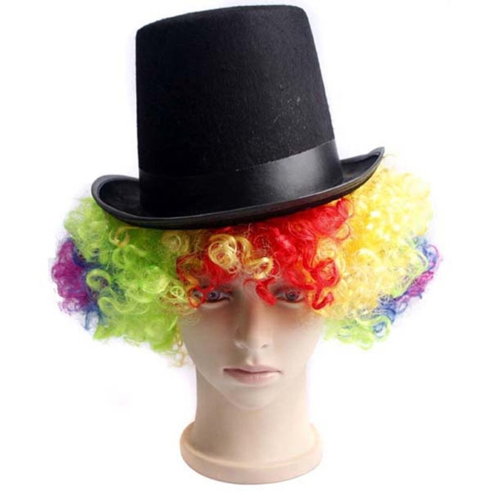 2018 New Hat Adults Children Jazz Hat Stage Dance Performance Sequin Magic Show Bar Party Up Dancing Hats Supplies