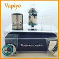 Original Wismec theorem RTA Atomizer Kit Capacity 2.7ml Special Price US warehouse In stock
