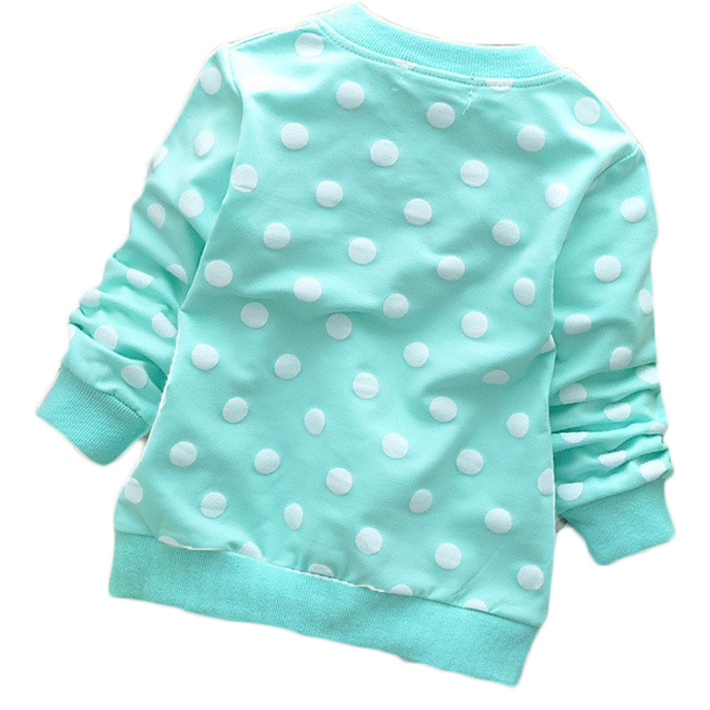 Spring-summer-cotton-baby-girls-button-long-sleeve-tee-jacket-coat-flowers-applique-dot-children-clothing-outdoor-free-shipping-1