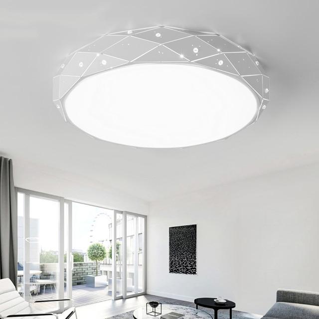 Led Deckenbeleuchtung Lampen Für Die Wohnzimmer Führte