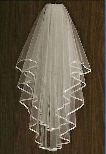 Umpan Putih Sederhana : umpan, putih, sederhana, Sederhana, Lapisan, Gading, Satin, Putih, Sisir, Pengantin, Aksesoris, Jilbab, Paket, Pengiriman|bridal, Veil|veil, Bridalbridal, AliExpress