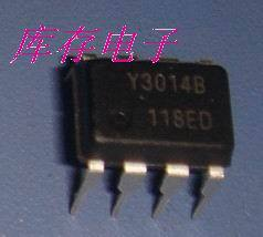 5pcs/lot YM3014B YM3014 DIP-8 In Stock