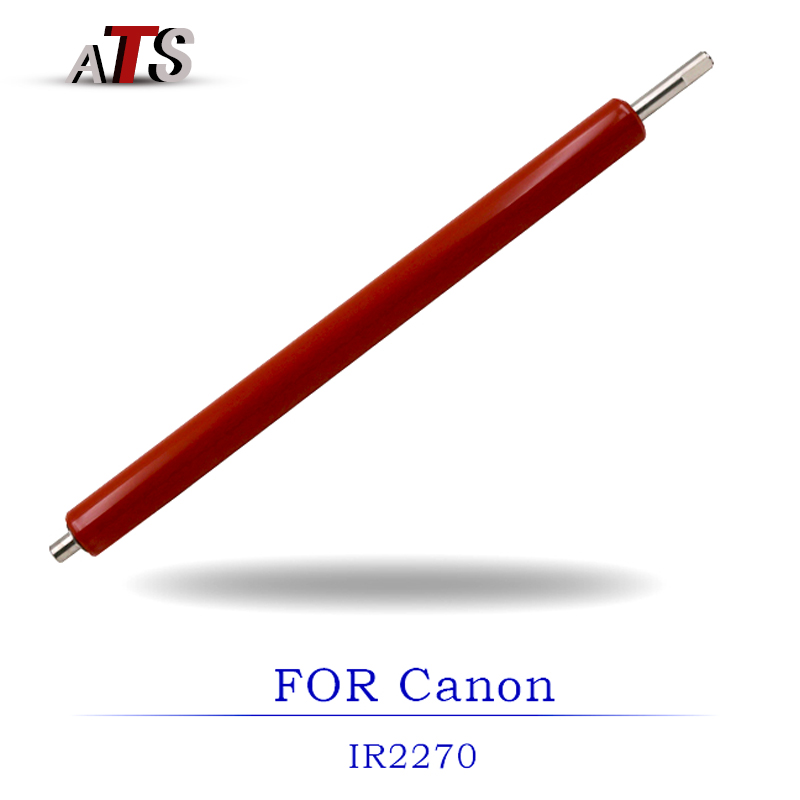 Pressure Roller Lower Fuser Roller For Canon IR 2230 2270 2525 2530 2830 2870 3025 3025N 3225 compatible Copier spare parts