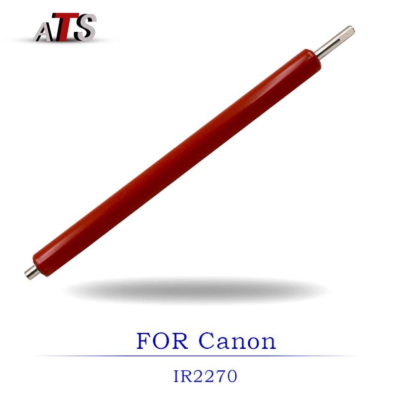Rouleau de pression rouleau de fusion inférieur pour Canon IR 2230 2270 2525 2530 2830 2870 3025 3025N 3225 pièces de rechange de copieur compatibles