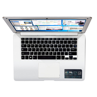 """מחברת מחשב נייד P7-01 8G RAM 128g SSD 500G HDD i5 4210U 14"""" Untral-דק מחשב שולחני מחשב נייד מחברת Gaming (4)"""
