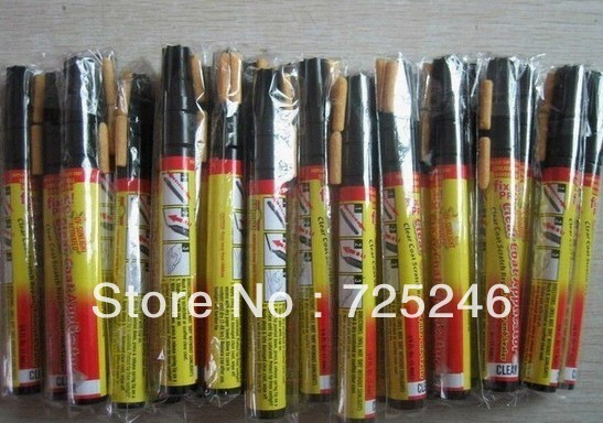 Fix it Pro!!!Painting Pens Wholesale Car Scratch Repair Pen Fix it Pro~Free Shipping