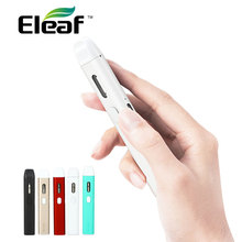 Original Eleaf iCare Solo Starter Kit Built in 320mah Battery Tank IC head 1 1ohm Simple