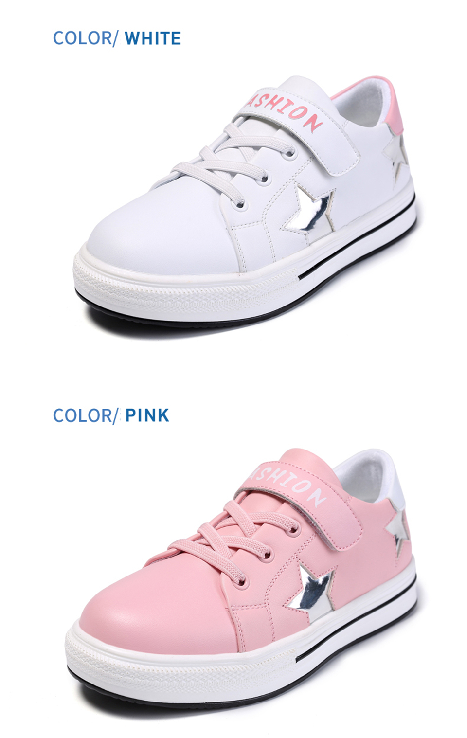 children/'s shoes  casual shoes the girls sneakers  European shoe size:29-30