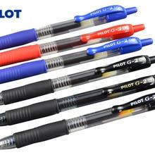 Ручка для пилота G-2 G2 ручка 0,5 мм 0,38 мм 0,7 мм 1,0 мм Япония BL-G2 гелевые ручки