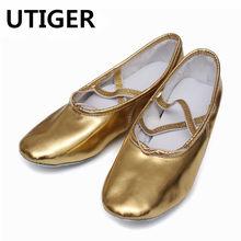 81c9a1295 Для женщин Обувь для девочек мягкие Балетные костюмы Обуви для танцев  учитель практикующих Обуви для танцев
