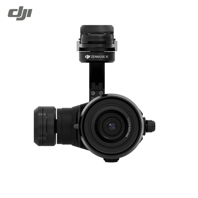 DJI Zenmuse X5 Gimbal 4K Video 16MP Camera 30 FPS for Inspire 1 Pro & RAW