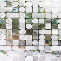 90 200 Cm Opaque Round And Rectangular Mosaic Frosted Window Films Pvc Static Cling Self Adhesive