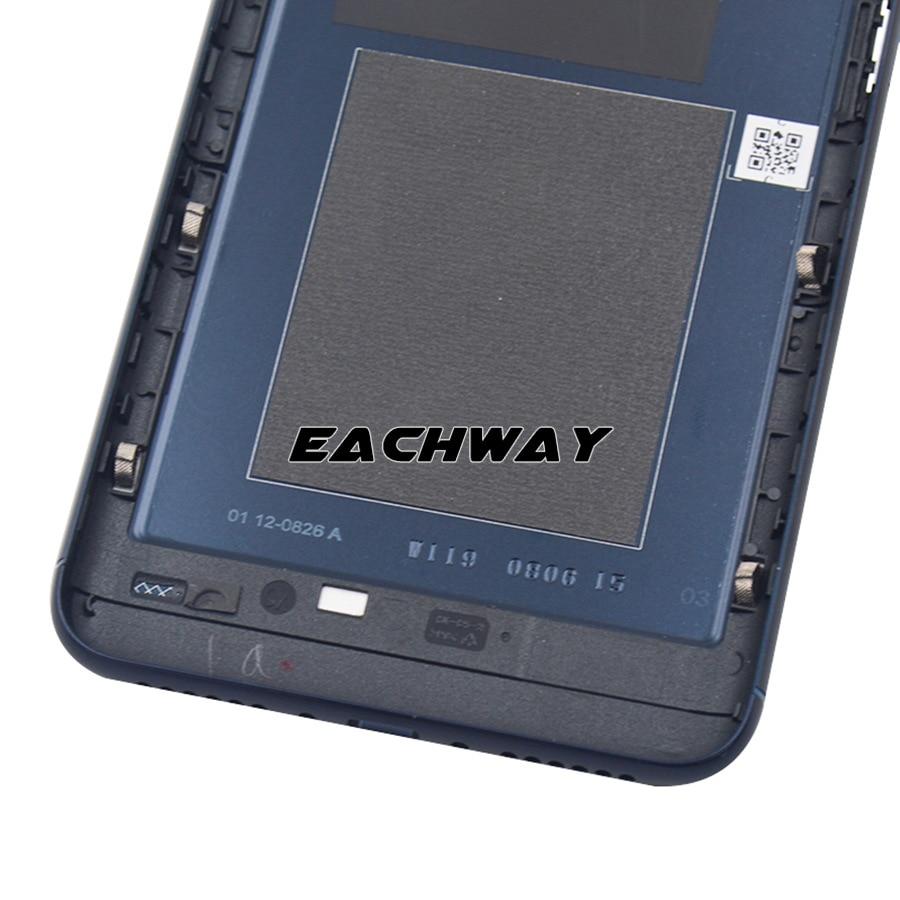 Zenfone 4 Max ZC554KL Back Battery Cover