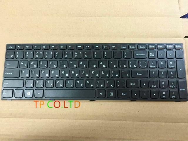 Russian Keyboard for Lenovo G50 Z50 Z50-70 Z50-75 B50 G50-70A G50-70 H G50-30 G50-45 G50-70 G50-70m Z70-80 Black RU keyboard