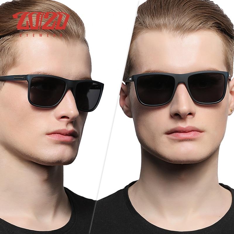 20/20 Marca Gafas de sol polarizadas Hombres UV400 Clásico Masculino - Accesorios para la ropa - foto 5