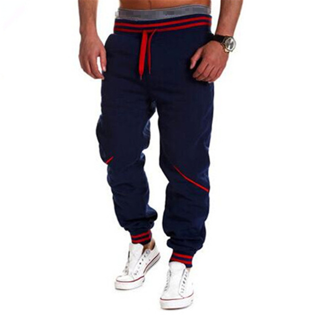 clothing 2016 best Casual Haren pants Hip hop clothing joggers huarache yeezy boost joggers nmd gymshark brand clothing
