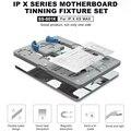 SUNSHINE g-lon SS-601K для iPhone X/XS/XSMAX ремонтная материнская плата  Ремонтный комплект  двусторонний Магнитный фиксированный дизайн