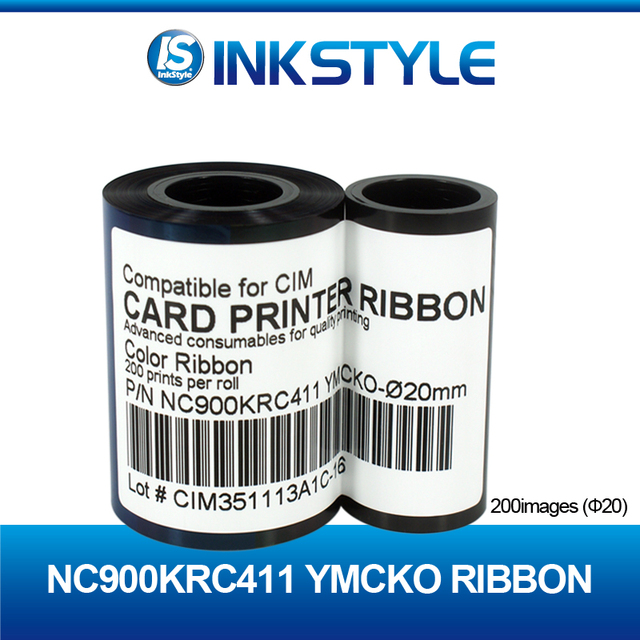 DRIVERS: CIM K300C PRINTER