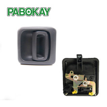 FOR PEUGEOT BOXER CITROEN RELAY FIAT DUCATO 2002 2006 REAR RH SLIDING DOOR HANDLE 735307399 1473218088