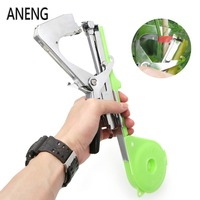 ANENG Bind Branch Machine Garden Vegetable Grass Tapetool Stem Strapping Tape Tool