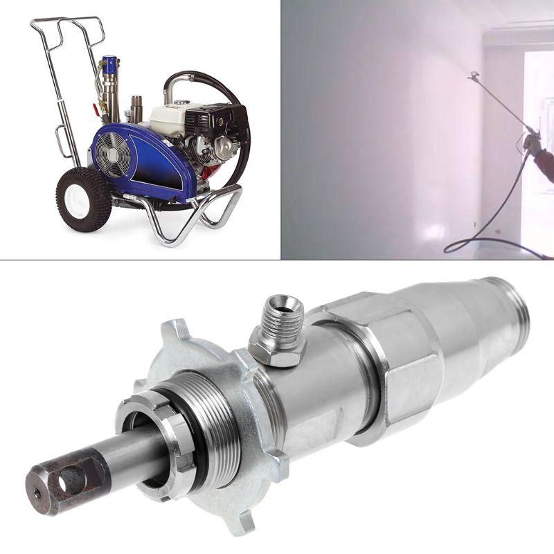 Bomba de Pulverização para Ultra Substituição Airless Pintura Spray 395 490 495 Pulverizador F5h6 390