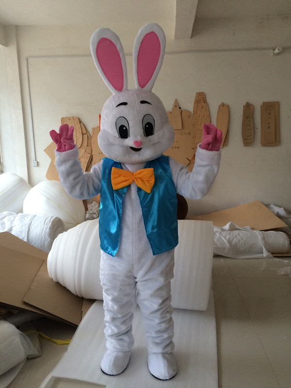 Professional Halloween Makeup Dallas: Professional Halloween Easter Bunny Mascot Costumes Rabbit