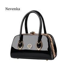 Nevenka Mode Frauen Abendtasche Berühmte Marke Designer Taschen Lackleder Strass Tasche Prominente Umhängetaschen Handtaschen