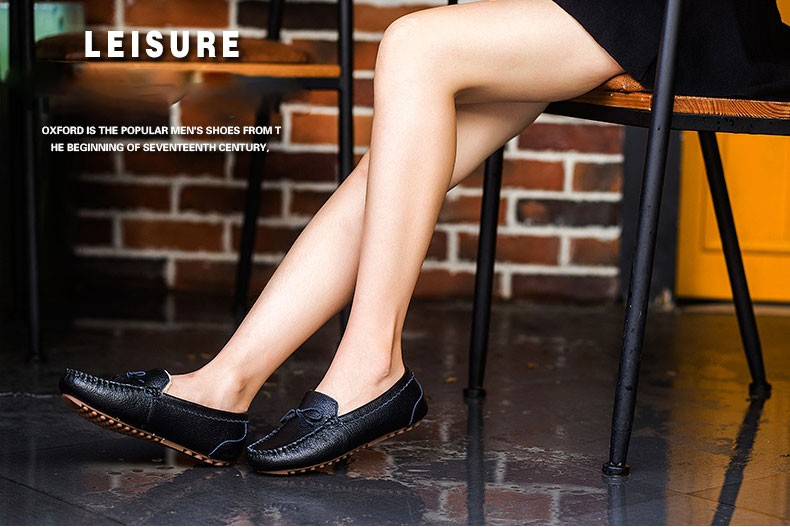 AH 5710  (13) women winter loafers