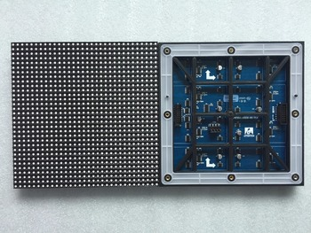 P6 открытый модуль, 192x192 мм 32x32 пикселей 1/8 Сканирование SMD полноцветного P6 СВЕТОДИОДНЫЙ модуль для водить экран, светодиодном экране