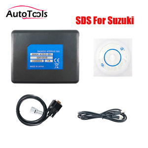 Image 1 - Motorcycle Diagnostic Scan Tool SDS for Suzuki repair system