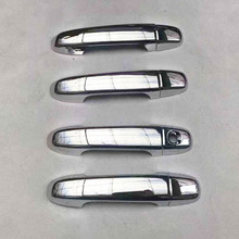 For Toyota Camry XV50 Altis Aurion 2012 2013 2014 2015 2016 2017 Door Handle Cover Car Styling auto accessories
