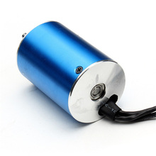 Surpass 1/12 2838 Senseless Brushless 5000/4200/3600KV Motor For Off-road/ Truck /Monster or RC boat