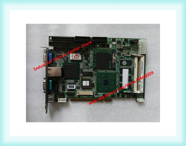 PCI-6881F dorigine REV.A1 carte mère industrielle