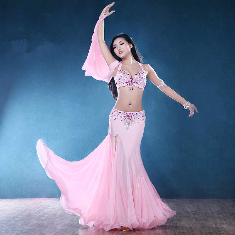 4ee97db97c60d Detail Feedback Questions about Belly dance eastern diamond ...