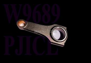 L26 L28 L24 korbowód do wysokiej mocy kute billet nissan datsun 280z 260z lżejsze silniejszy darmowa wysyłka gwarancja jakości tanie i dobre opinie L24 L26 L28 4340 engine enhancement Mechanizm korbowy 4 CYLINDRY MSMOST racing race parts forging type r high horse power