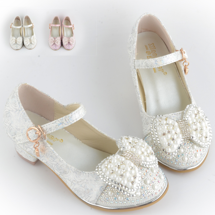 Online Buy Wholesale Kids Wedding Shoes From China Kids Wedding Shoes Wholesalers