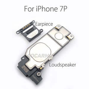 Image 4 - Aocarmo Earpiece Ear Speaker Loudspeaker Buzzer Ringer For iPhone 7 7P 8 8P Plus Replacement Part