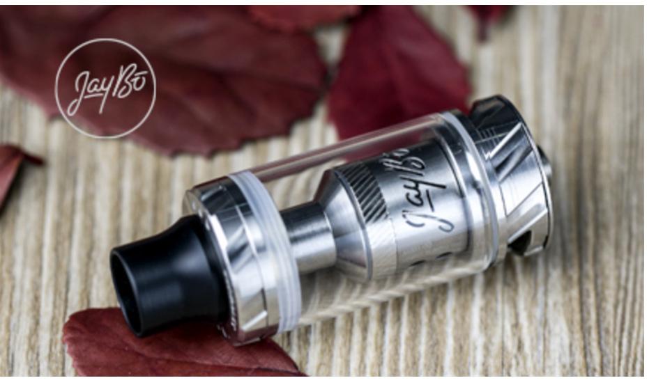 WISMEC Reux Atomizer Kit - 6ml 1
