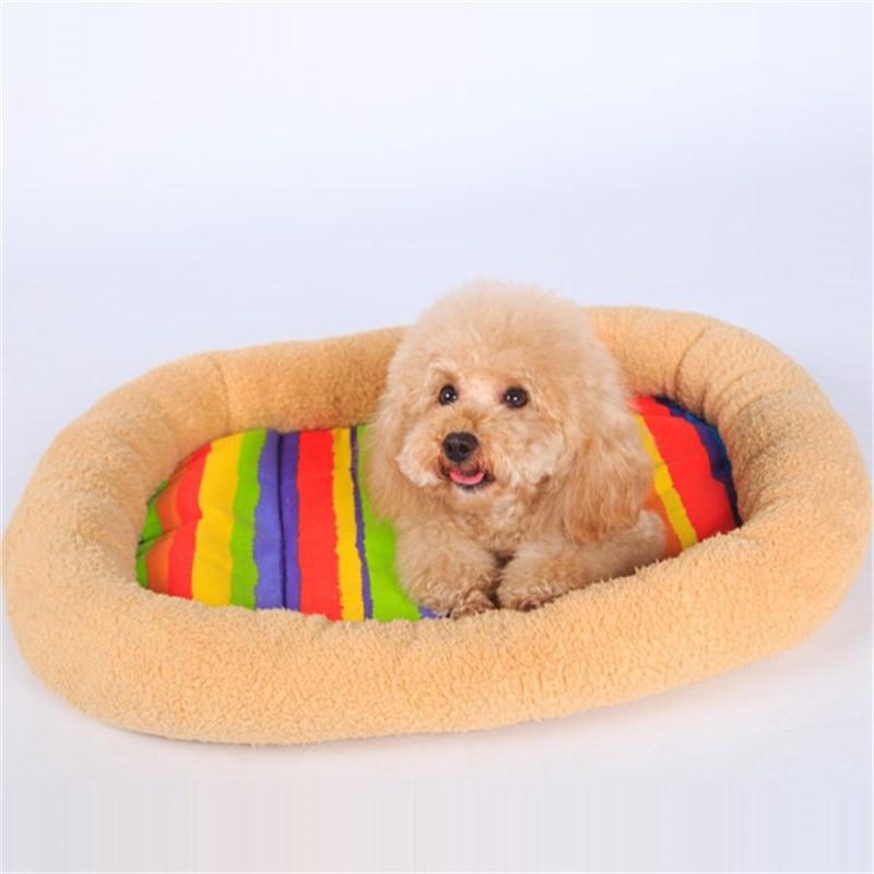 Nuevo Soft Camas Camas de Mascotas Productos Para Mascotas Perro de la Casa Cui