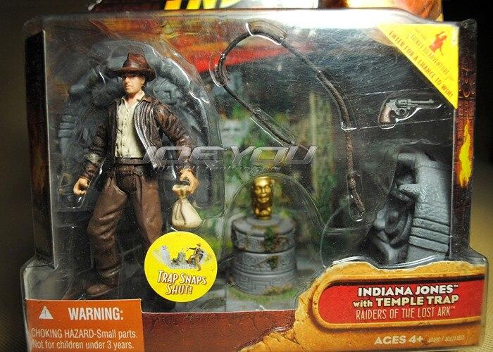 10CM High Classic Toy <font><b>Raiders</b></font> <font><b>of</b></font> <font><b>the</b></font> <font><b>Lost</b></font> Ark <font><b>Indiana</b></font> <font><b>Jones</b></font> <font><b>Indiana</b></font> authorities Array action figure Toys