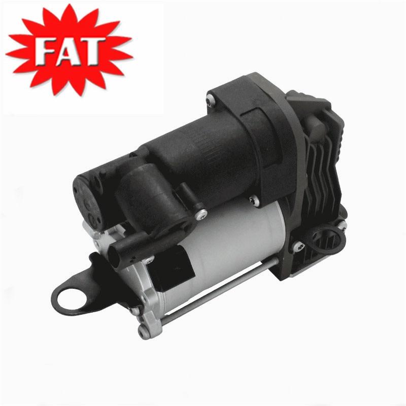 Airsusfat Air Suspension Compressor For Mercedes W221 W216 Air Compressor Pump Airmatic Spring Pump 2213200704 2213201604