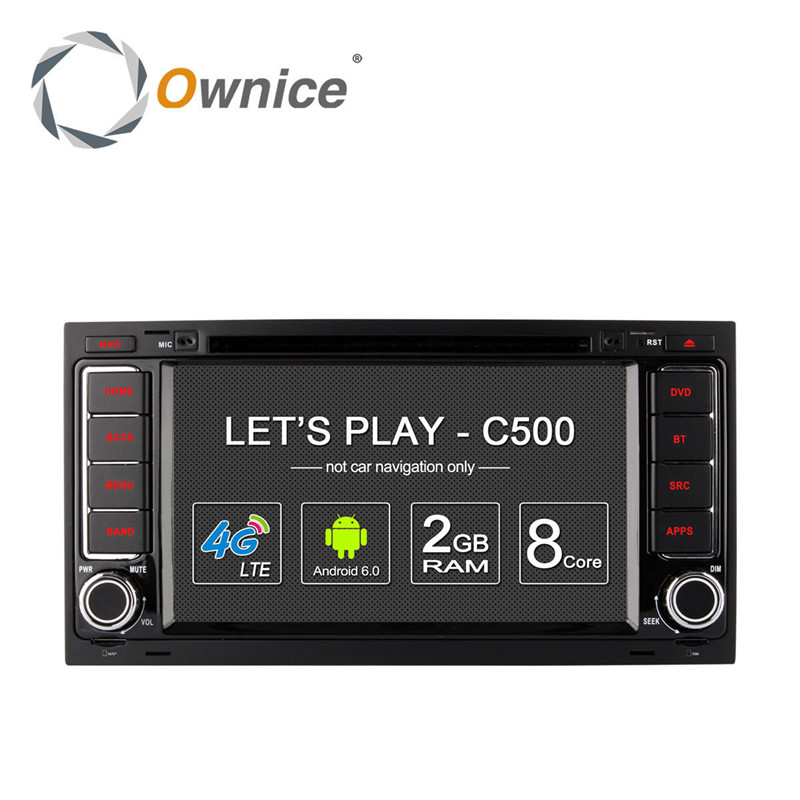 hd 1024x600 android 6 0 octa 8 core car dvd gps radio for. Black Bedroom Furniture Sets. Home Design Ideas